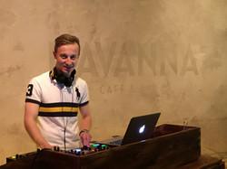 DJ ROBIE Havanna