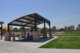 Carmichael Park - Brighton, Colorado