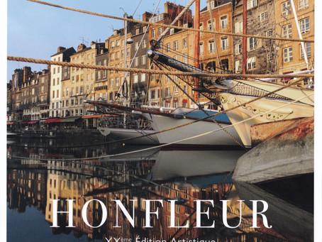 XXème Édition Artistique GALERIES BARTOUX   Honfleur