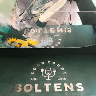 Boltens Foodcourt