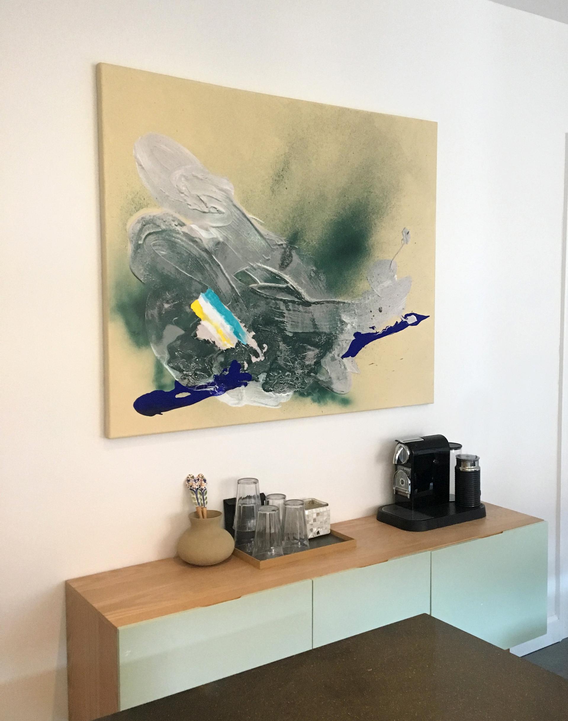 Flyvende Trane