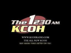 KCOH Radio Interview | Dec 2013