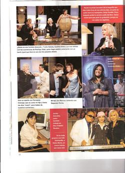 Cristina Show | 2005