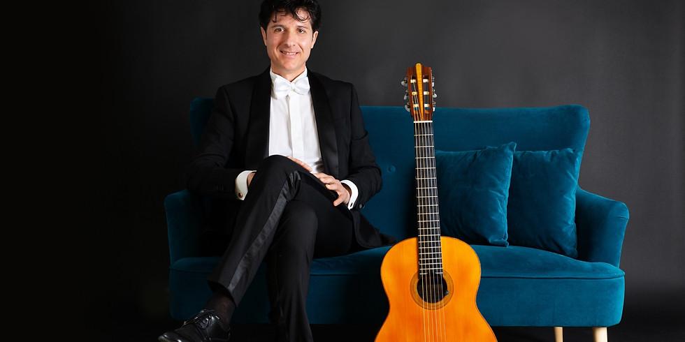 Domenico Carere in concerto