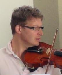 Jérôme PIGALLE - violon
