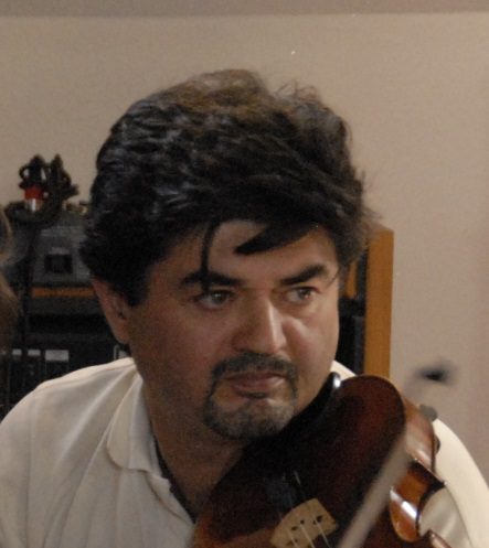 Zaid SHAWKET - violon solo
