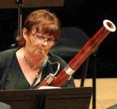 Viviane GALEANI - basson