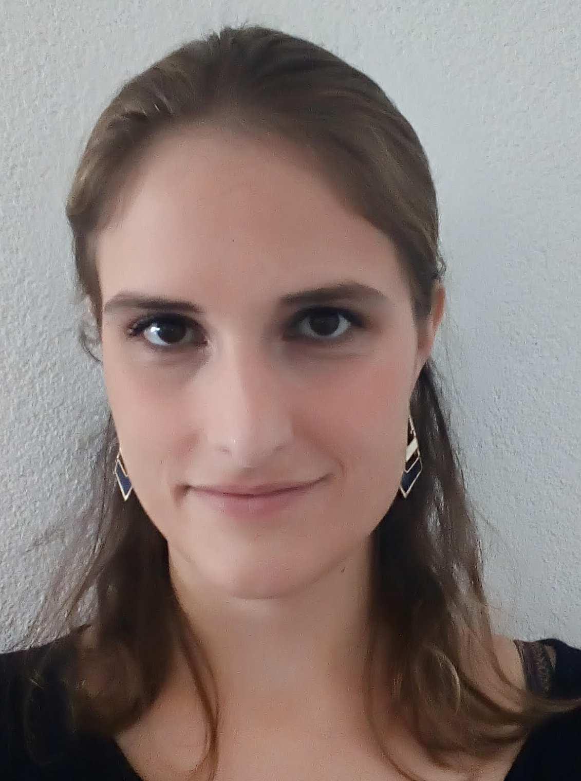 Marie Anne Fery - violon