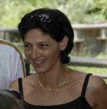Martine BOUVIER - violon