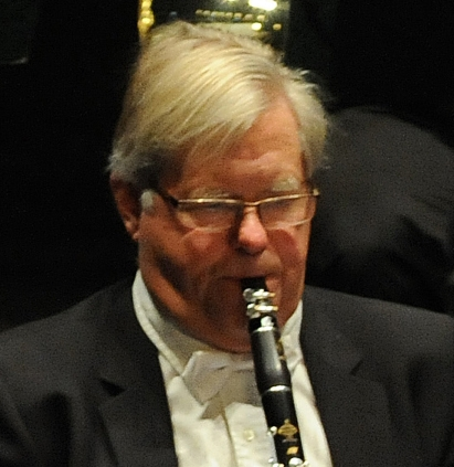 Michel BARDOULEAU - clarinette