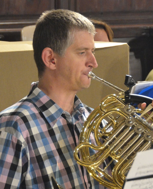 BRUNIAUX Valéry - cor