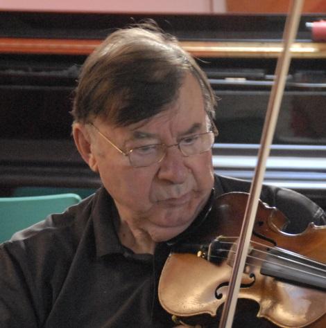 Joseph NOWAK - violon