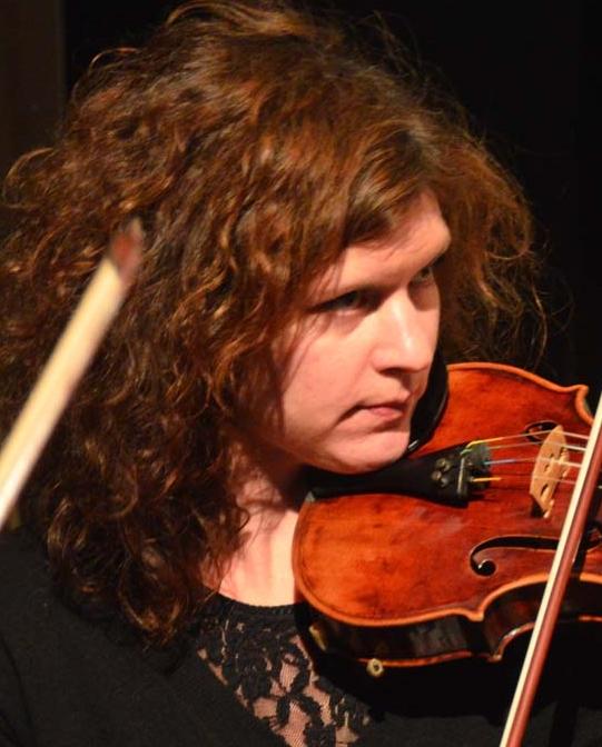 ASSAF Justine - violon
