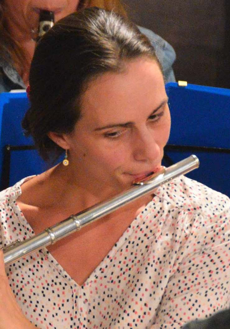 Aurélie FERY - Flûte