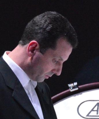 Christophe ARMAND - percussion