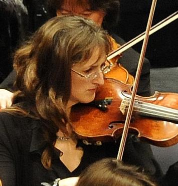 Cyrille GOUBERT - violon