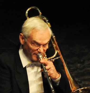 Raymond DUBUISSON - trombone
