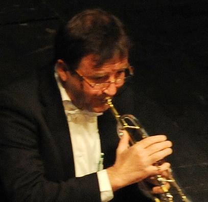 Daniel WADYCKI - trompette
