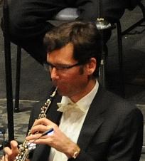 Nicolas MATHIAN - hautbois