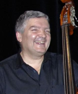 Jean Pierre ABELA - contrebasse