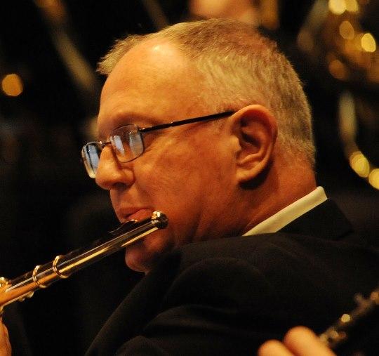 Daniel BOYER - flûte