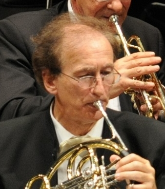 Dominique TINEL - cor