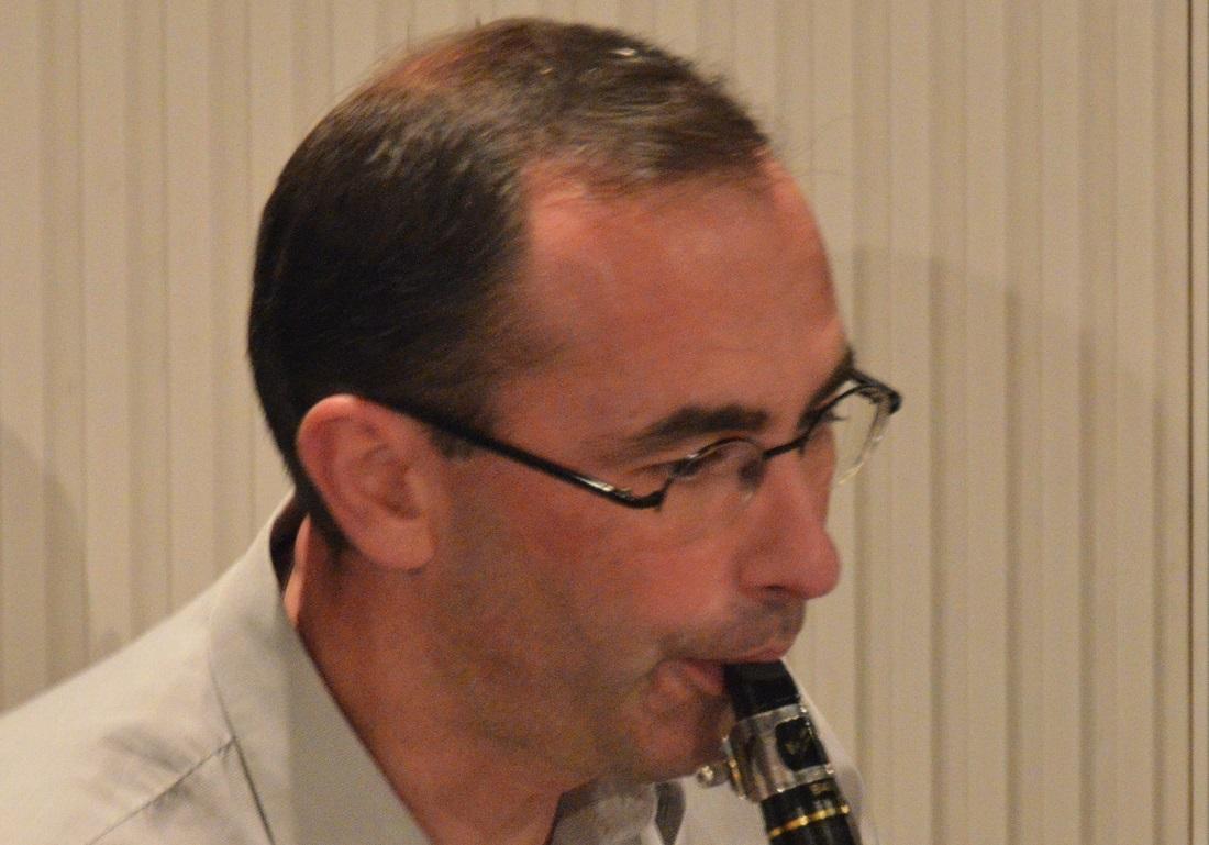 David DELEYROLLE - clarinette