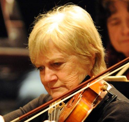 Hanneke CEUGNIET - alto