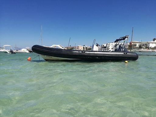 Fast Formentera