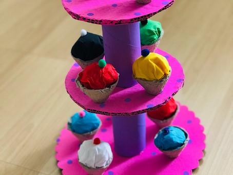 Cupcake Time 🧁
