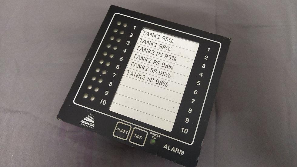 SELCO H1000.0370 ALARM ANNOUNCIATOR 290208 0C64 H1000-0370