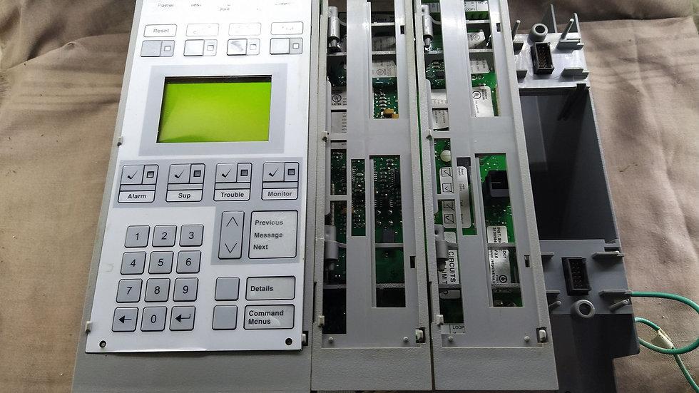 EDWARDS SYSTEM EST 3 FIRE ALARM SYSTEM EMERGENCY COMMUNICATION