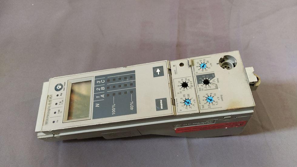 SCHNEIDER MICROLOGIC 5.0 A 33072 5100511365