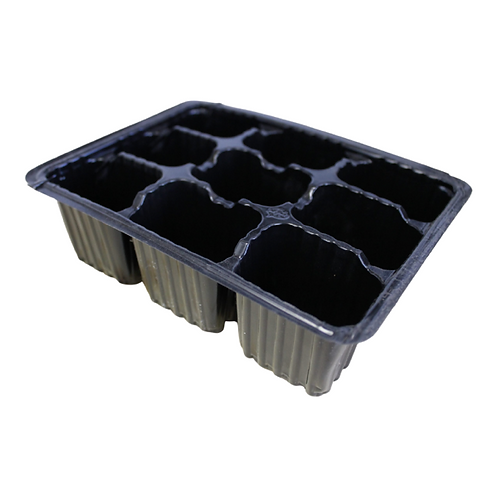 Seedling Tray 9 Cavity Seedling Tray