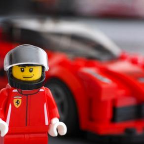 Second-Hand LEGO Technic Sets Delivering 50% Profits