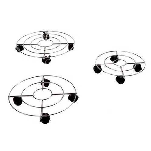 Grid Base Wheels