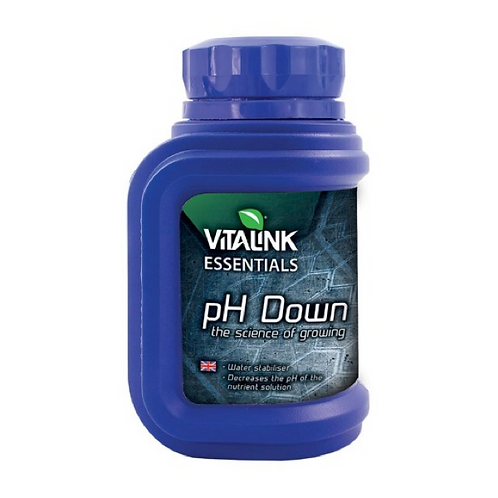 Vitalink PH Down 250