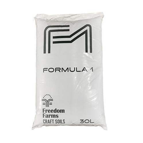 30L Freedom Farms Formula 1