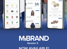 ELLE Meets The Founders Of New Shopping App Called MiBRAND