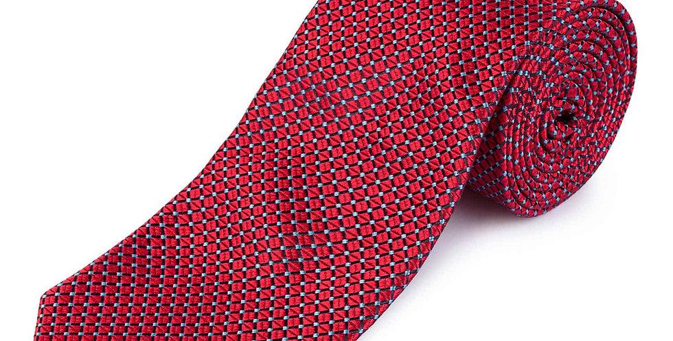 Corbata Rombos