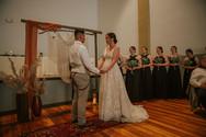 SARGENT WEDDING
