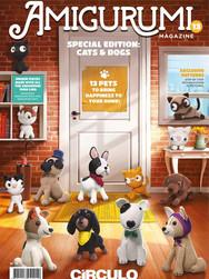 Amigurumi Cats & Dogs eBook