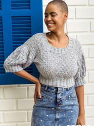 Cropped Top Luisa