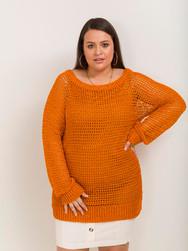 Encanto Boatneck Sweater