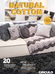 Natural Cotton - Special edition