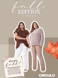 Fall edition eBook