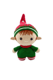 Color 02 - Fred the Elf