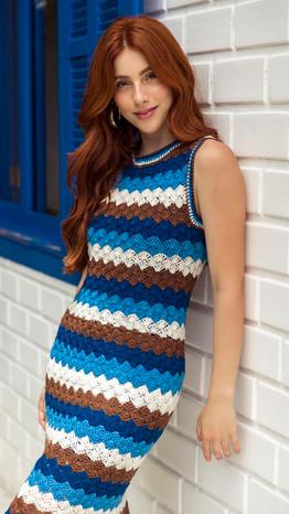 Vic Dress