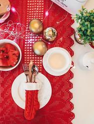 Santa's Stocking