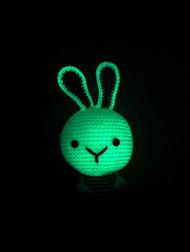 Glowing Bunny